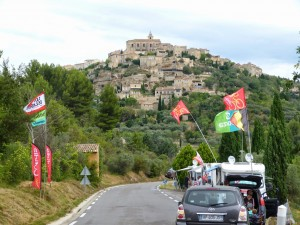 Tour de France 3 20 July 2014